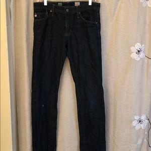 ca4d147ef63 AG  Graduate  (tailored leg) jeans - size 30x32 ...